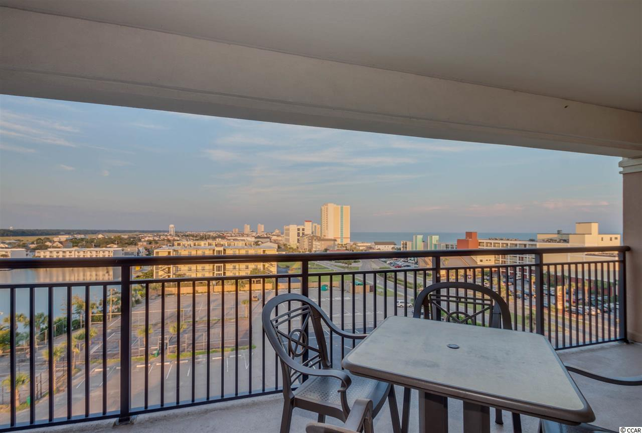 This 2 bedroom condo at  Tilghman Beach & Golf is currently for sale