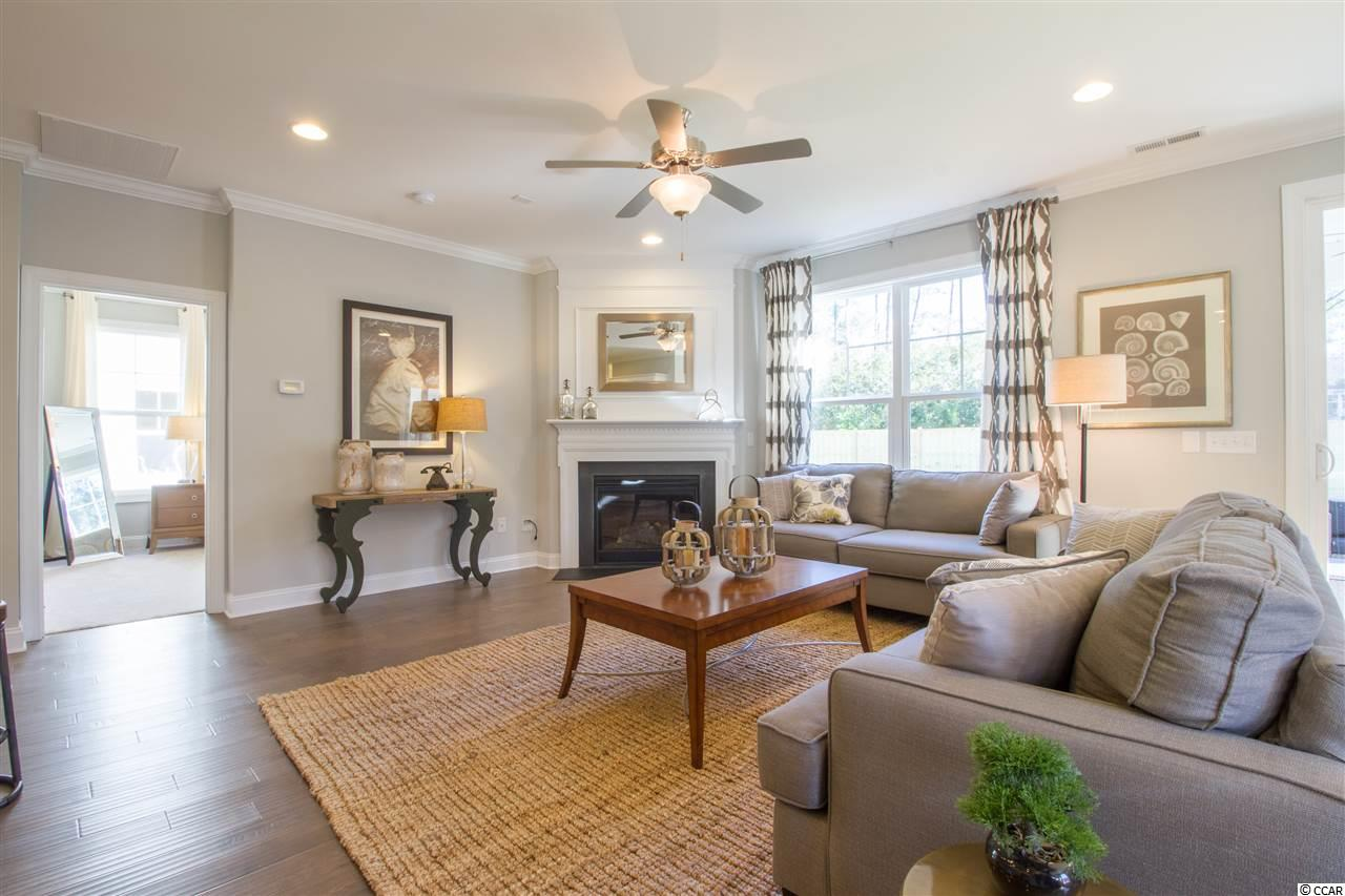 View this 4 bedroom house for sale at  The Retreat @ Ocean Commons in Surfside Beach, SC