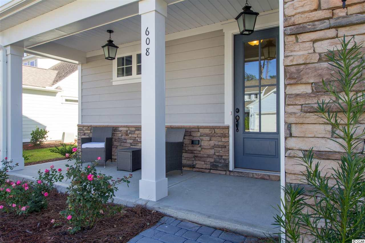 Another property at  The Retreat @ Ocean Commons offered by Surfside Beach real estate agent