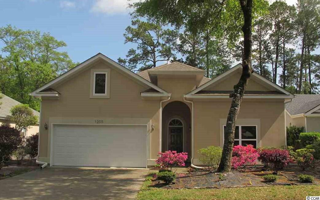 Detached MLS:1720182   1205 Trisail Lane North Myrtle Beach SC