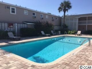 Ocean Side Villas condo for sale in Myrtle Beach, SC