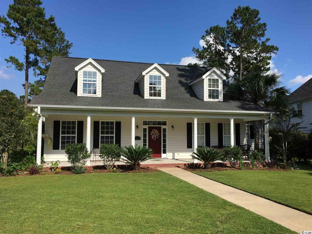 Detached MLS:1720186   4914 Westwind Dr. Myrtle Beach SC
