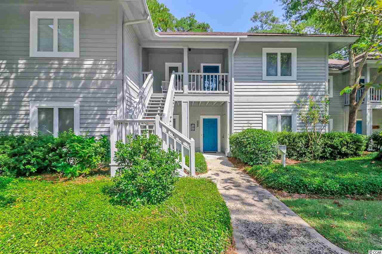 Condo MLS:1720193 TEAL LAKE VLG  1221 Tidewater Drive North Myrtle Beach SC