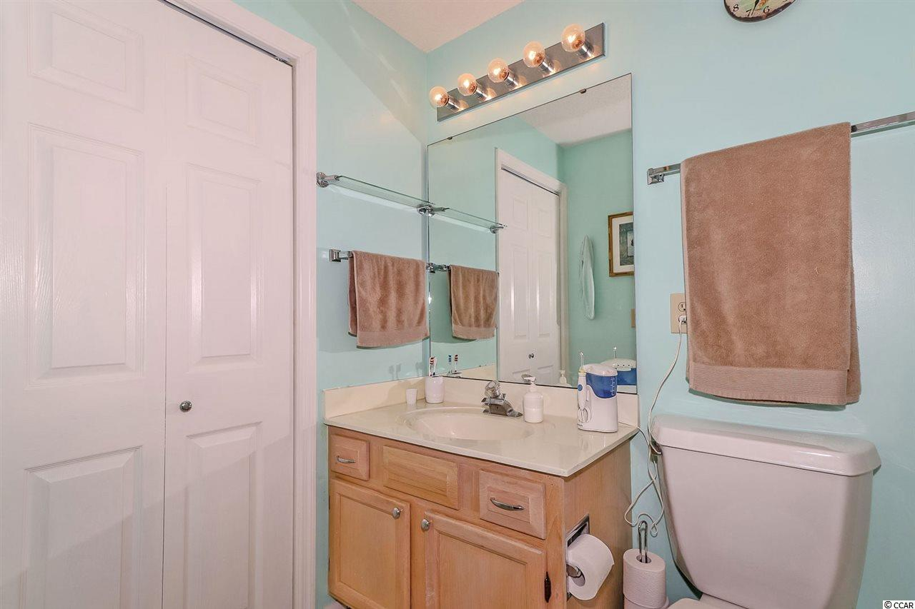 This 2 bedroom condo at  Teal Lake Village is currently for sale