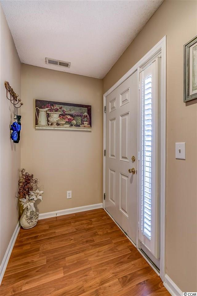 This 2 bedroom condo at  Lightkeepers Village is currently for sale