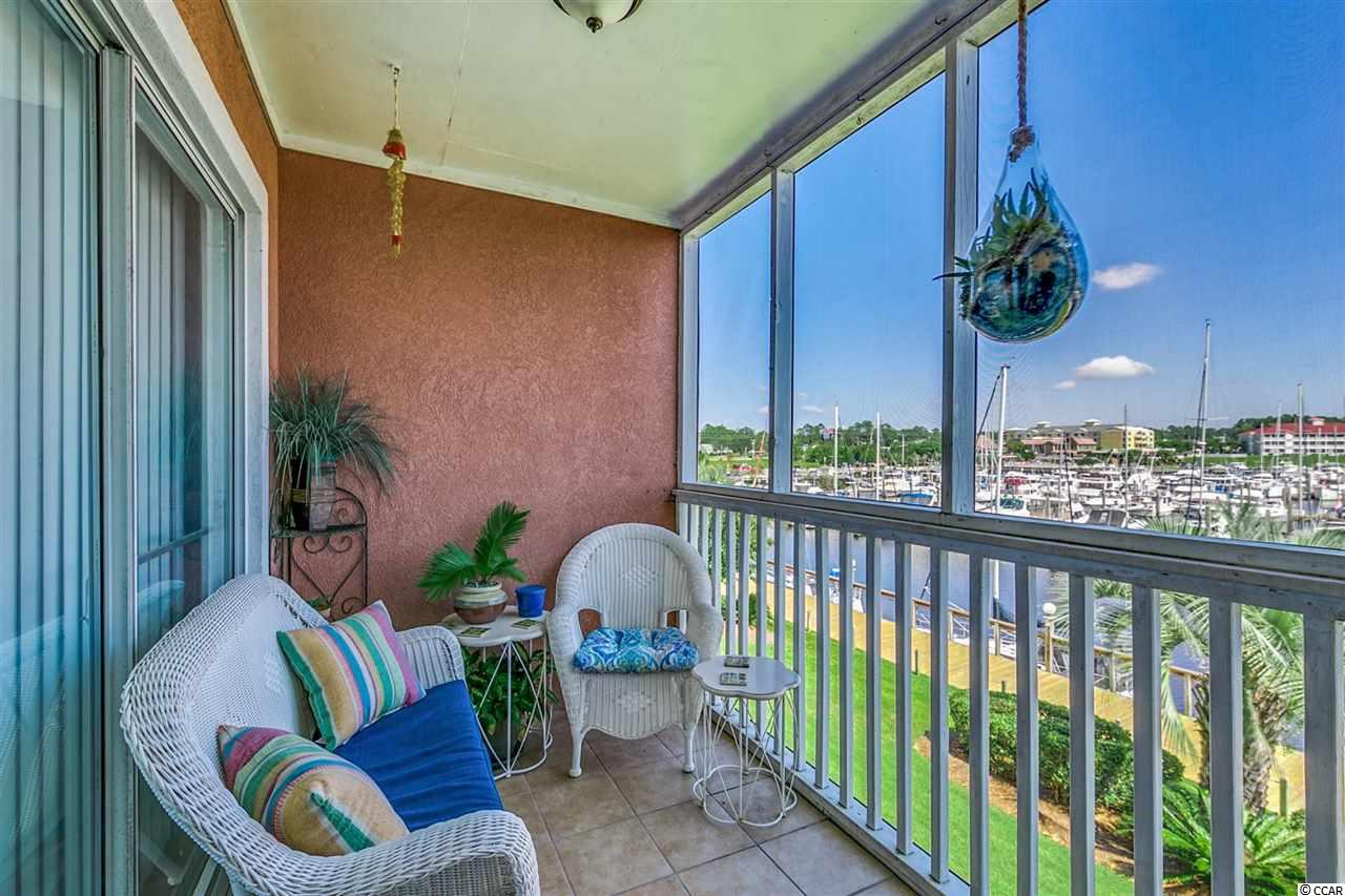 Don't miss this  2 bedroom Little River condo for sale