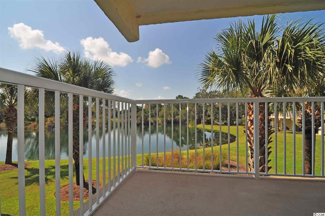 Summerhouse condo for sale in Pawleys Island, SC