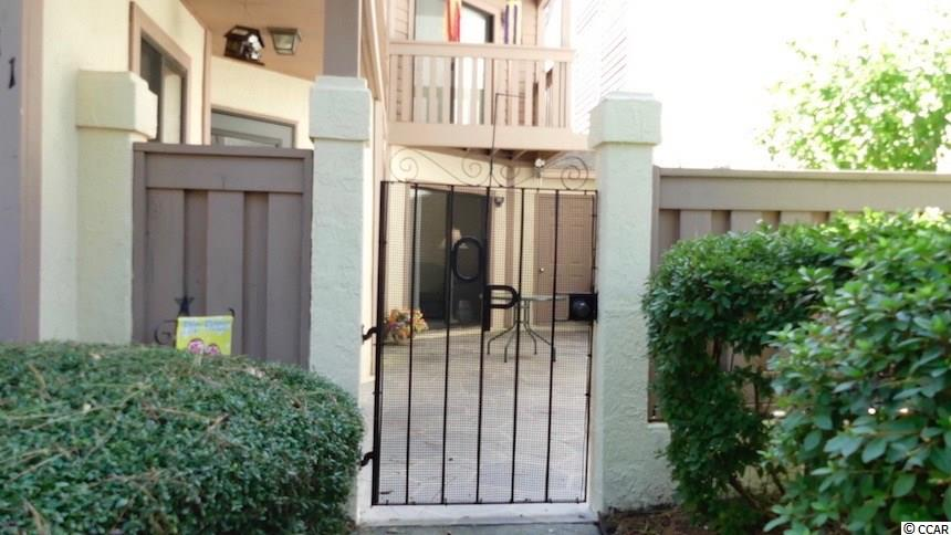 Townhouse for Sale at 616 S 14th Avenue 616 S 14th Avenue Surfside Beach, South Carolina 29575 United States
