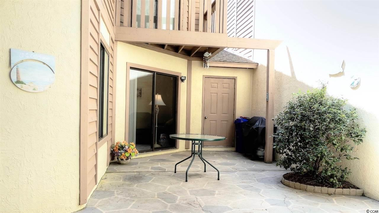 Ocean Pines II condo for sale in Surfside Beach, SC