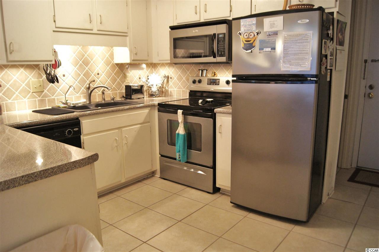 Sea Cloisters condo for sale in North Myrtle Beach, SC