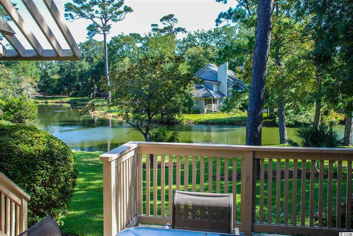 Kingston Plantation - Richmond P condo for sale in Myrtle Beach, SC