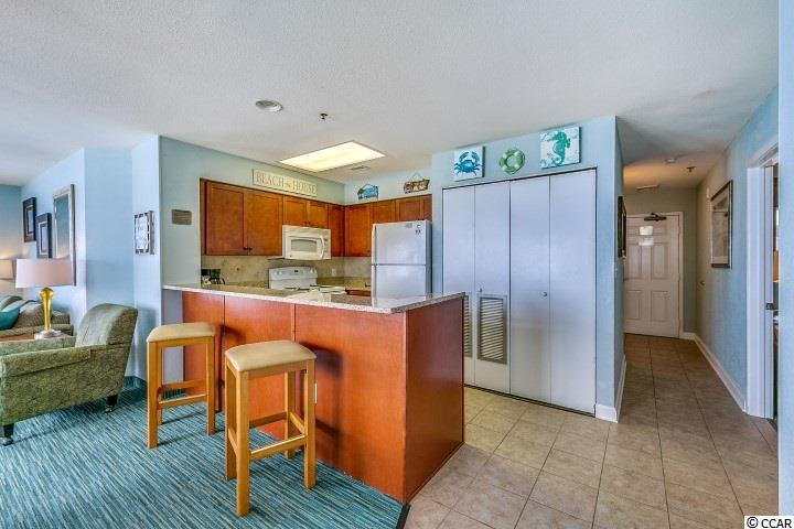 3 bedroom  Seawatch South Tower 2 condo for sale