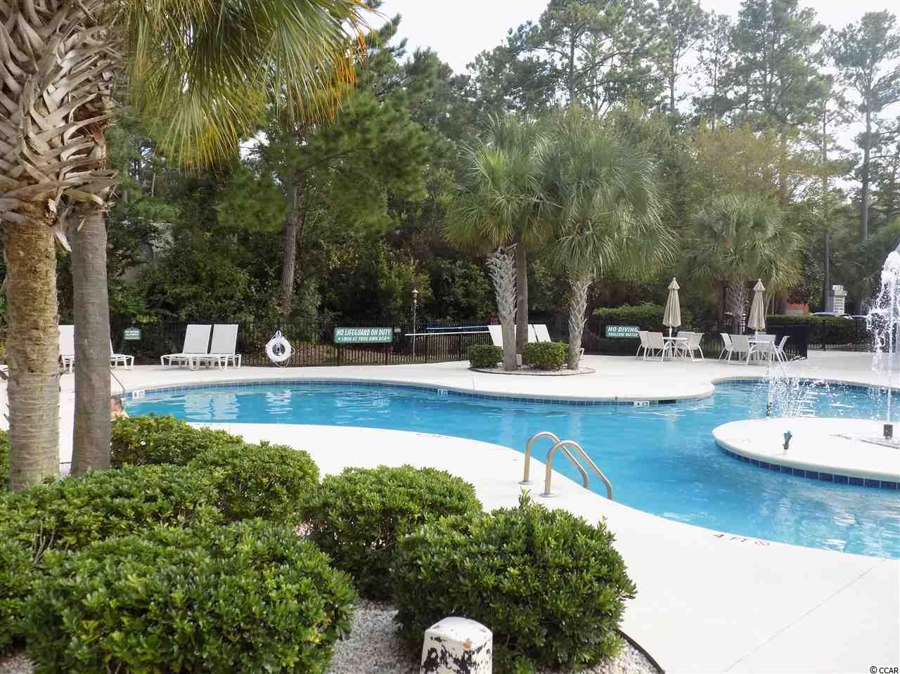 This 1 bedroom condo at  Savannah Shores is currently for sale