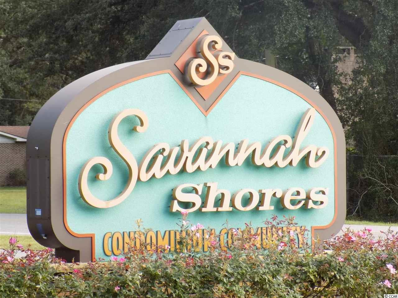 Have you seen this  Savannah Shores property for sale in Myrtle Beach