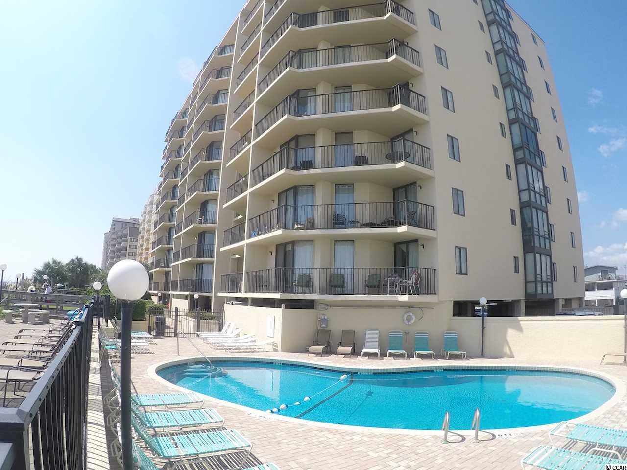 Have you seen this  The Summit property for sale in North Myrtle Beach