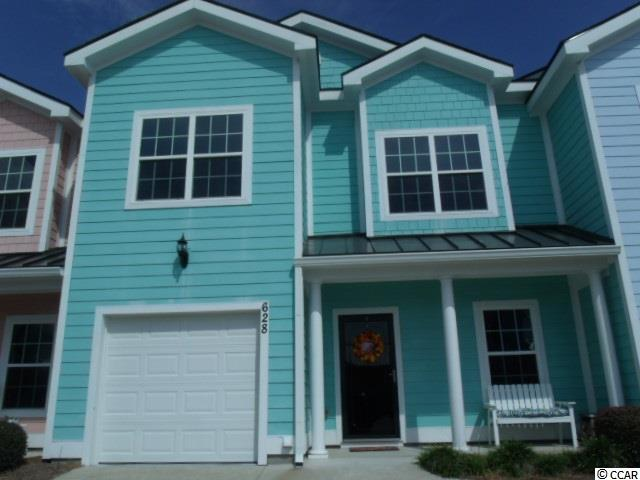 Condo MLS:1720357 Cottages At Seventh  628 Surfsong Way North Myrtle Beach SC