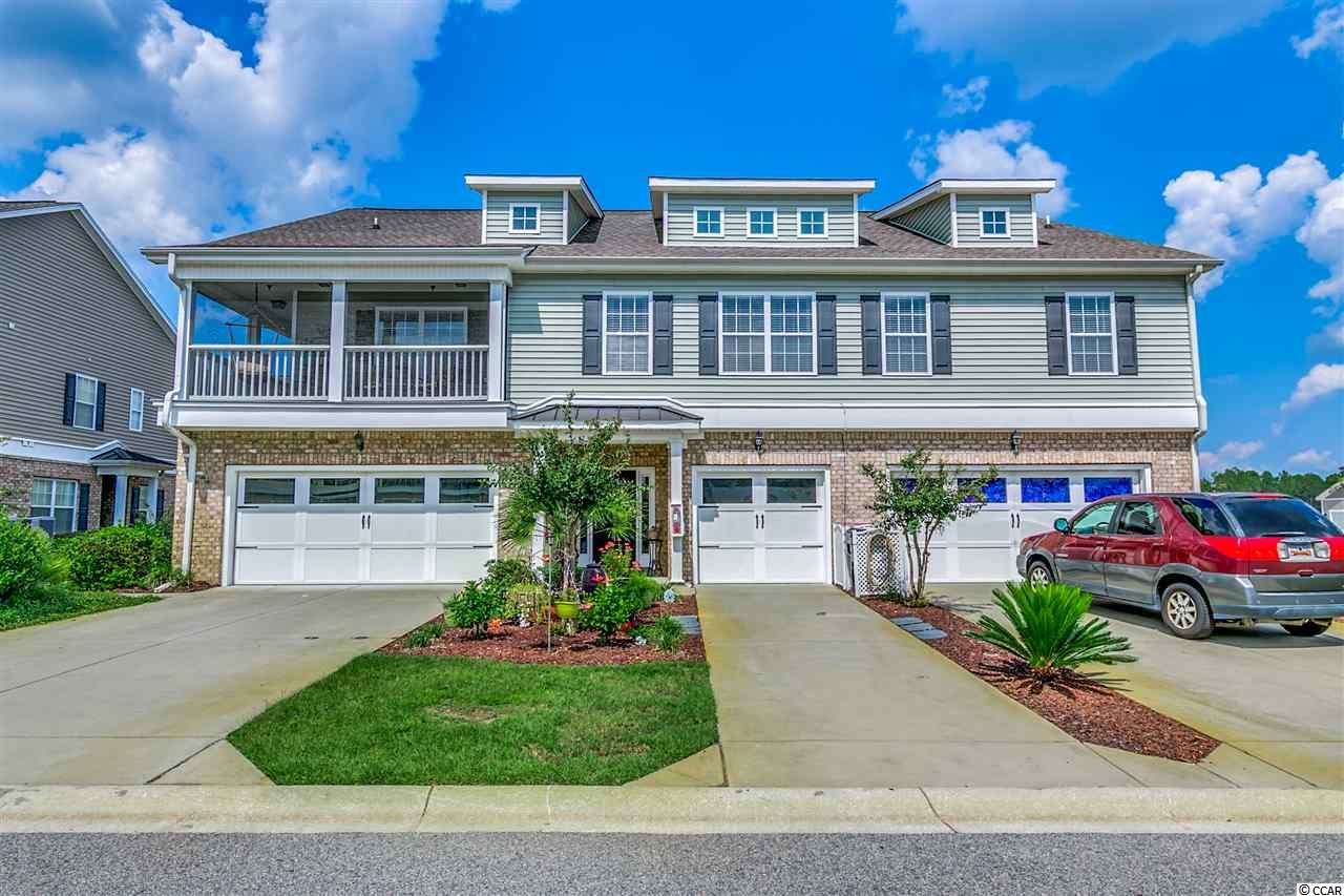Condo MLS:1720360 Carolina Forest - The Farm  517 Hay Hill Lane Myrtle Beach SC