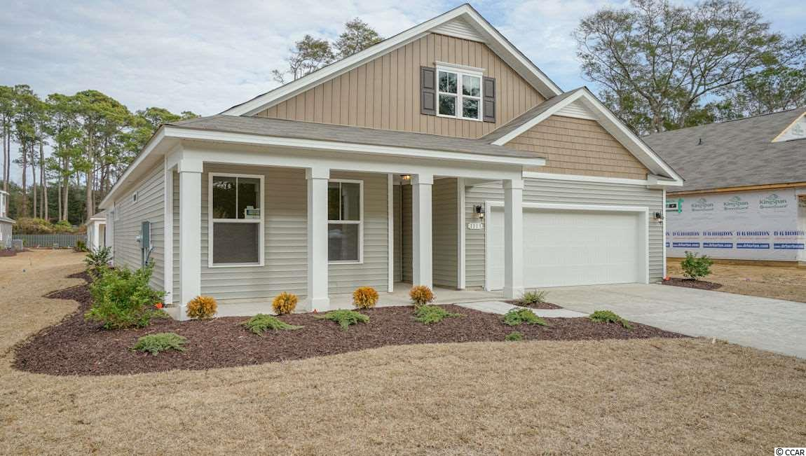 Detached MLS:1720394   1113 Inlet View Drive North Myrtle Beach SC