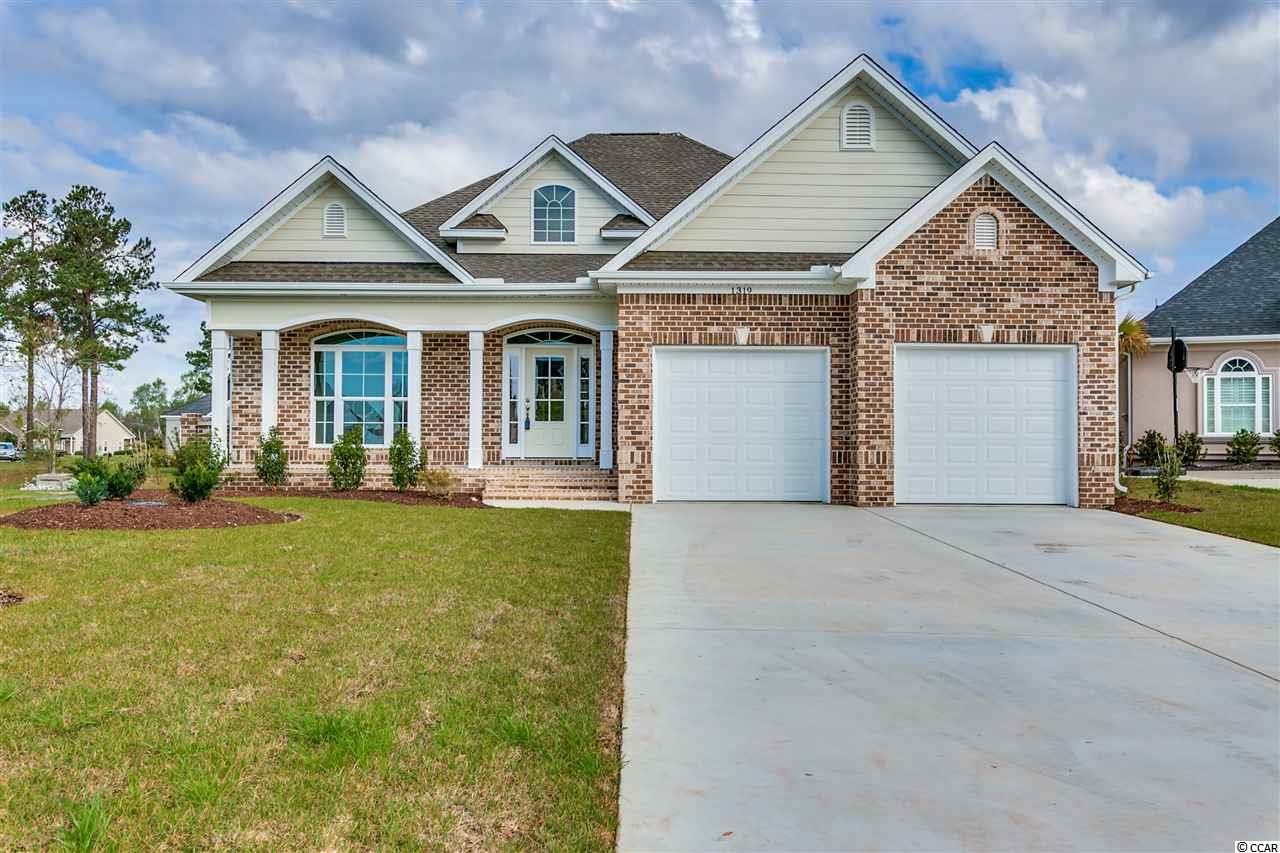 Detached MLS:1720408   997 Shipmaster Ave Myrtle Beach SC
