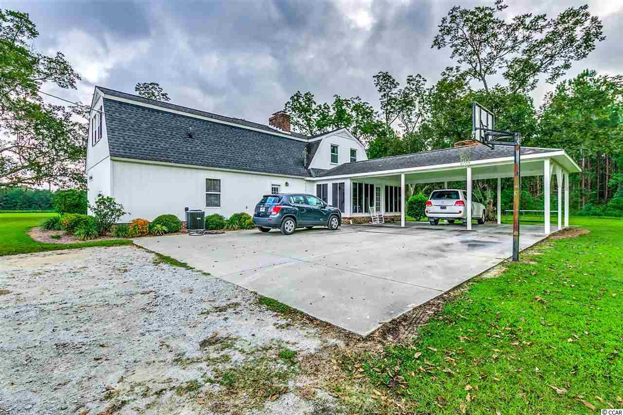 Single Family Home for Sale at 1425 Pee Dee Highway 1425 Pee Dee Highway Conway, South Carolina 29527 United States