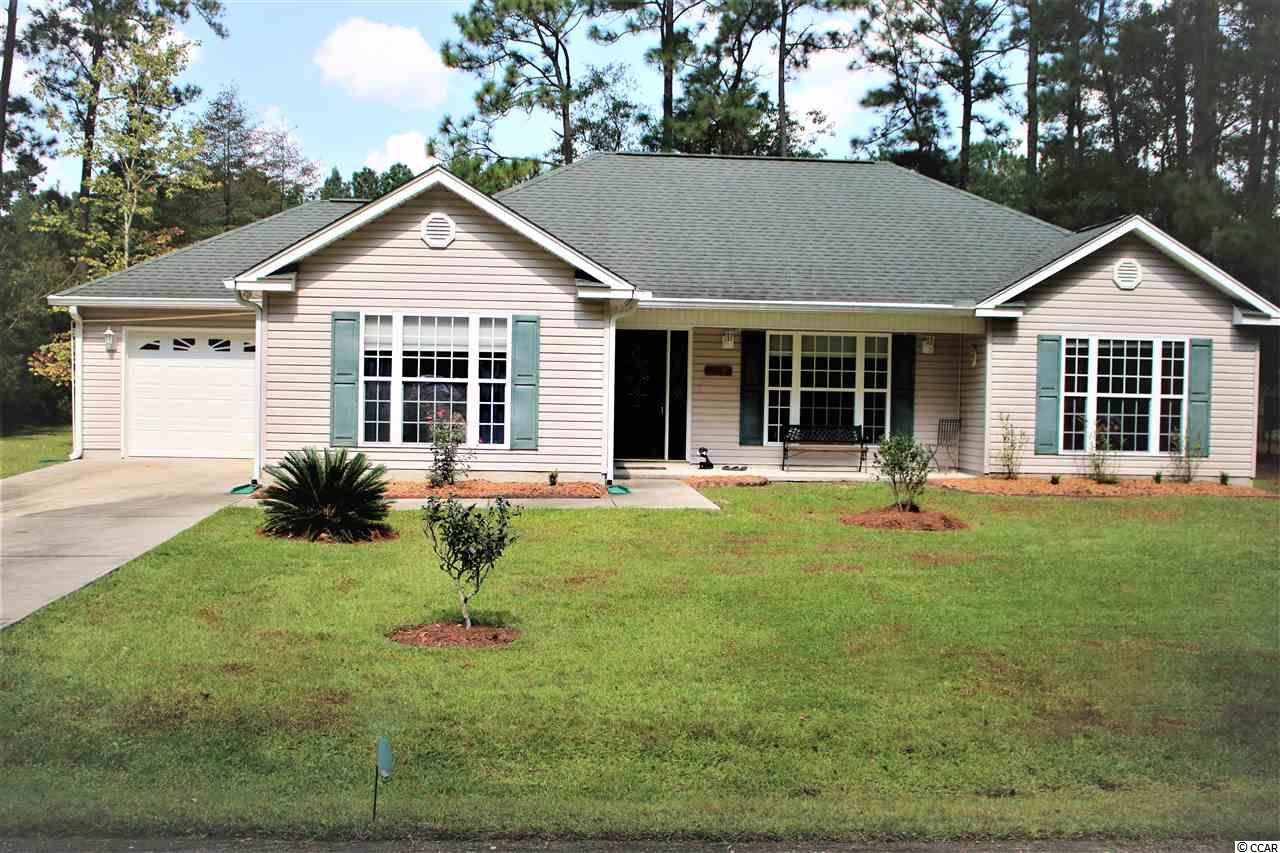 Ranch for Sale at 586 Francis Parker Road 586 Francis Parker Road Georgetown, South Carolina 29440 United States