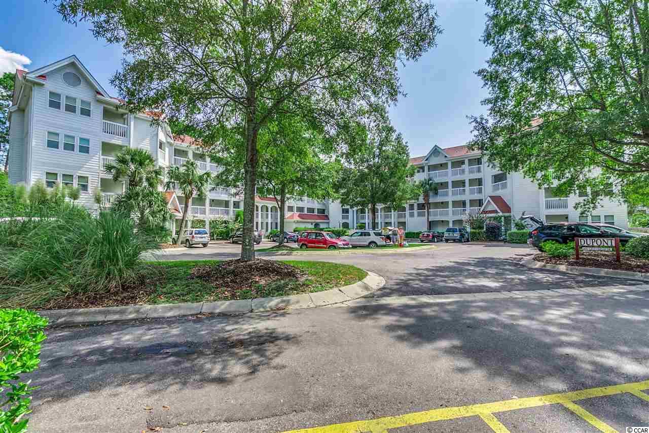 Condo MLS:1720459 Dupont - East Port Golf  4601 Greenbriar Little River SC