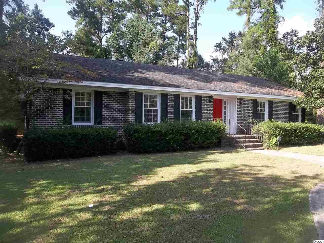 Ranch for Sale at 214 Magrath 214 Magrath Conway, South Carolina 29526 United States