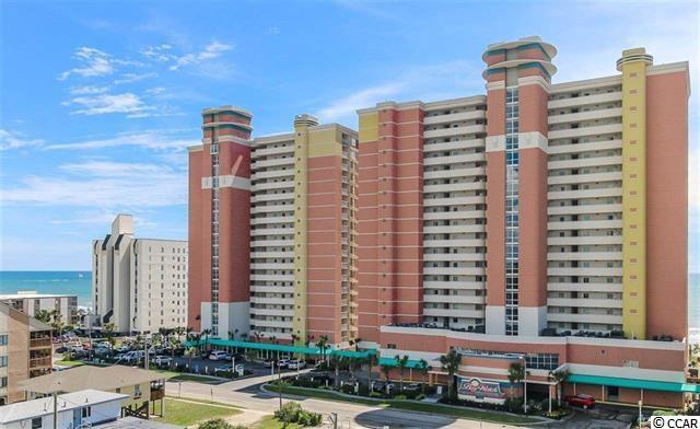 Condo MLS:1720488 Bay Watch PH2  2801 S Ocean Blvd North Myrtle Beach SC