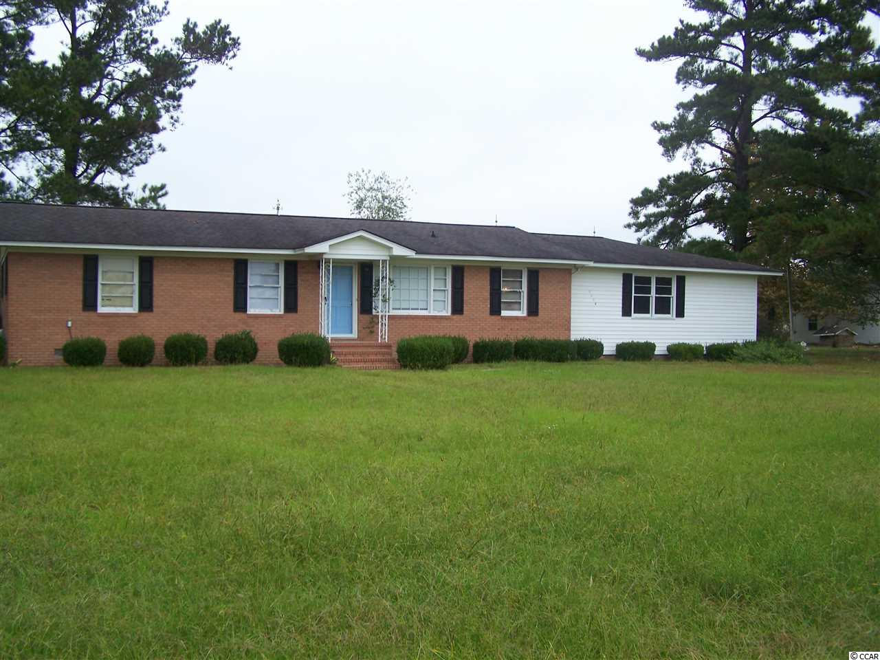 3309 JOYNER SWAMP ROAD, GALIVANTS FERRY, SC 29544