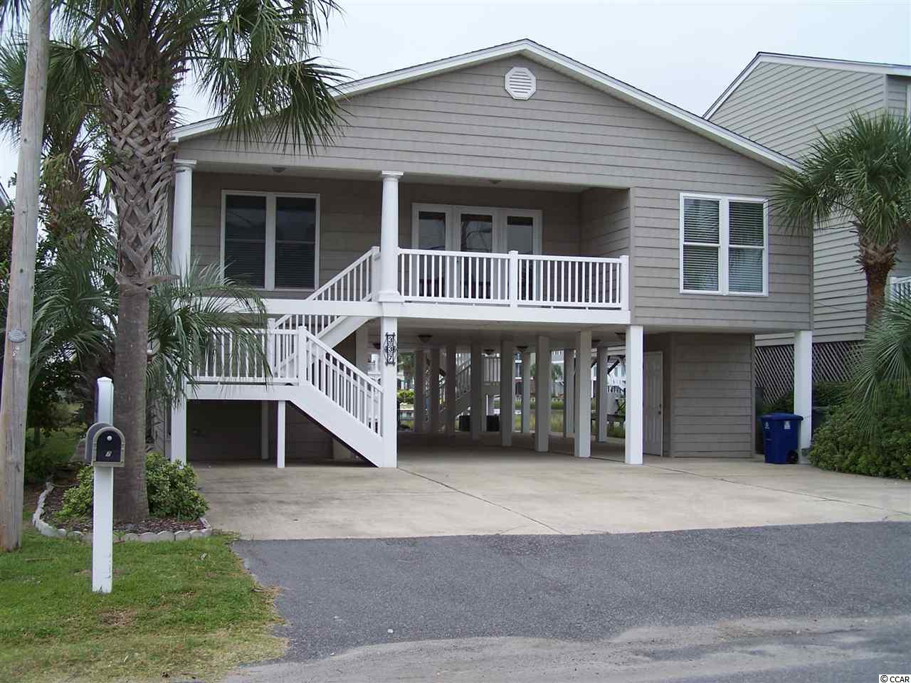 Detached MLS:1720504   337 57th Avenue North North Myrtle Beach SC