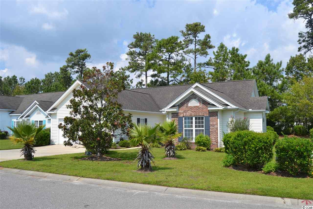 Single Family Home for Sale at 1028 Vestry 1028 Vestry Murrells Inlet, South Carolina 29576 United States