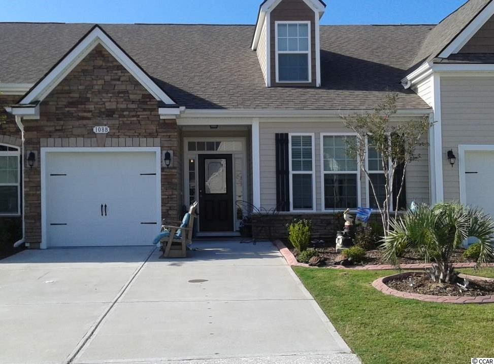 Townhouse for Sale at 108B Parmelee Drive 108B Parmelee Drive Murrells Inlet, South Carolina 29576 United States