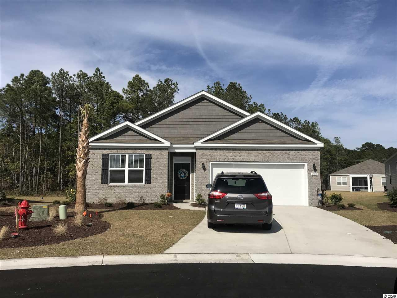 Detached MLS:1720616   5908 Flour Mill Ct. Myrtle Beach SC