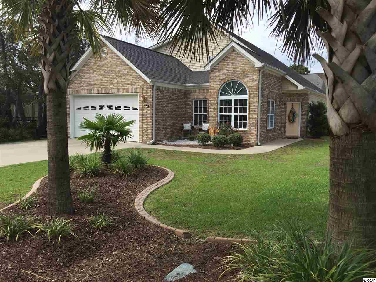 Detached MLS:1720622   703 16th Ave. S North Myrtle Beach SC