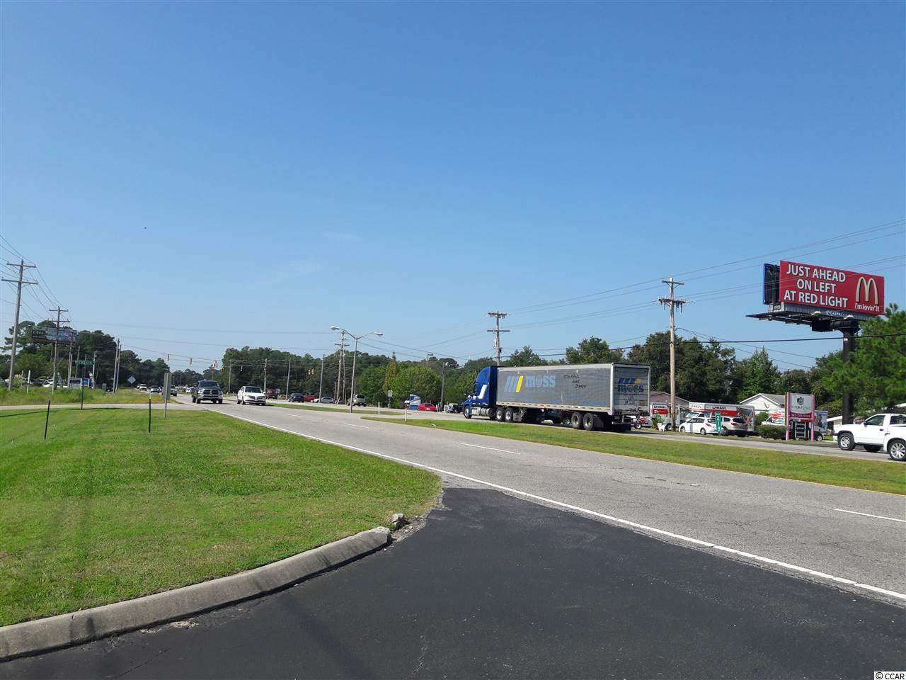 Land for Sale at 1248 Highway 17 Business 1248 Highway 17 Business Little River, South Carolina 29566 United States