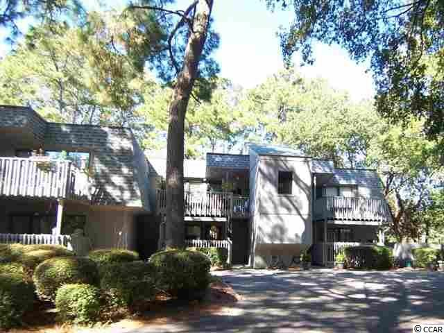 Condo / Townhome / Villa for Sale at 24C Salt Marsh Cove 24C Salt Marsh Cove Pawleys Island, South Carolina 29585 United States