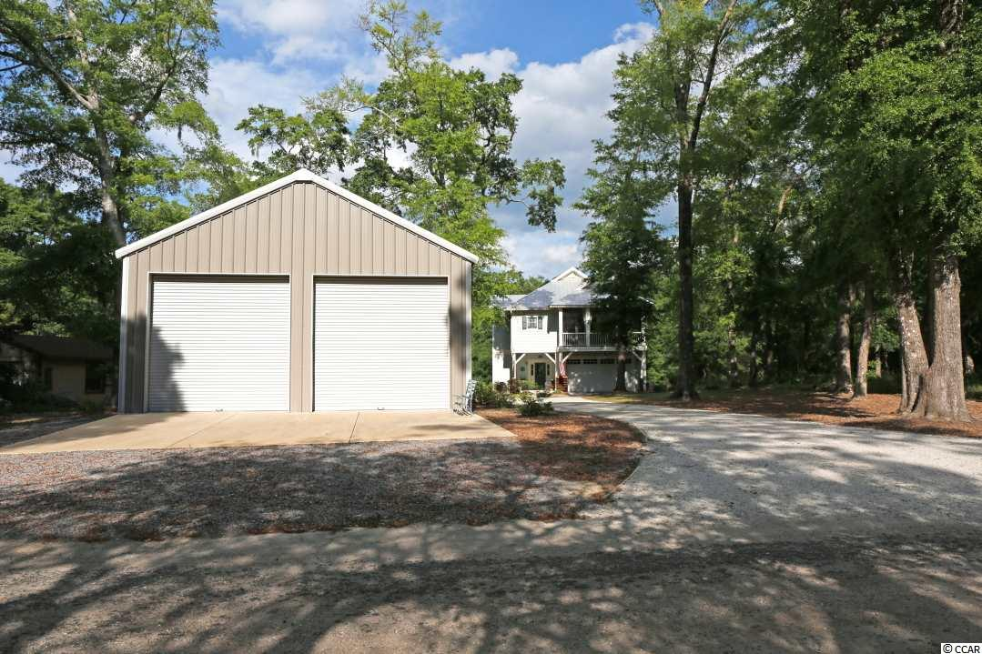 Single Family Home for Sale at 315 Emerson Loop 315 Emerson Loop Pawleys Island, South Carolina 29585 United States