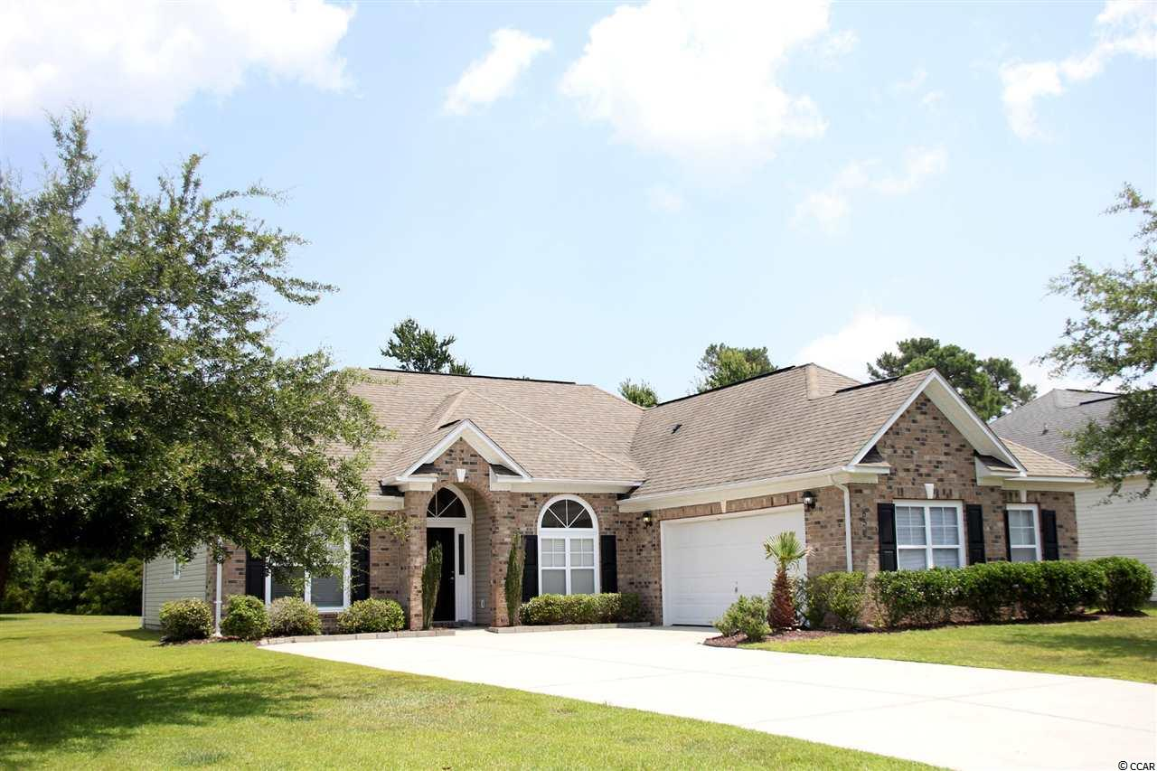 Detached MLS:1720716   852 Pembridge Ct Myrtle Beach SC