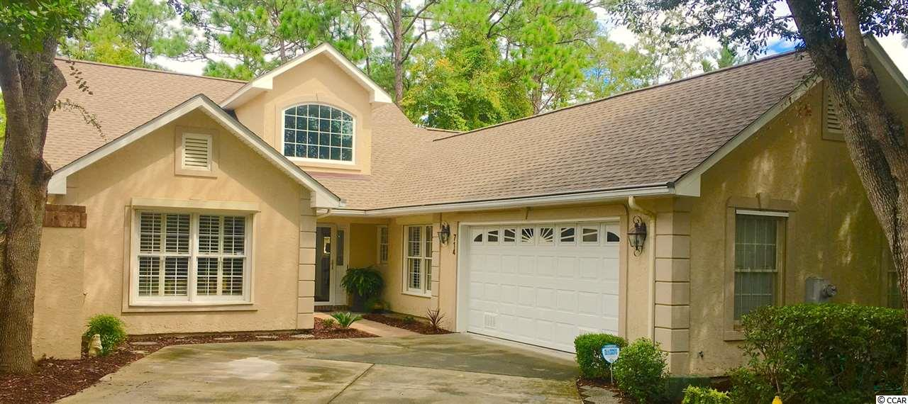714 SAINT CROIX COURT, MYRTLE BEACH, SC 29572