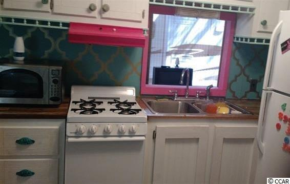 Real estate listing at  Apache Campground with a price of $35,000