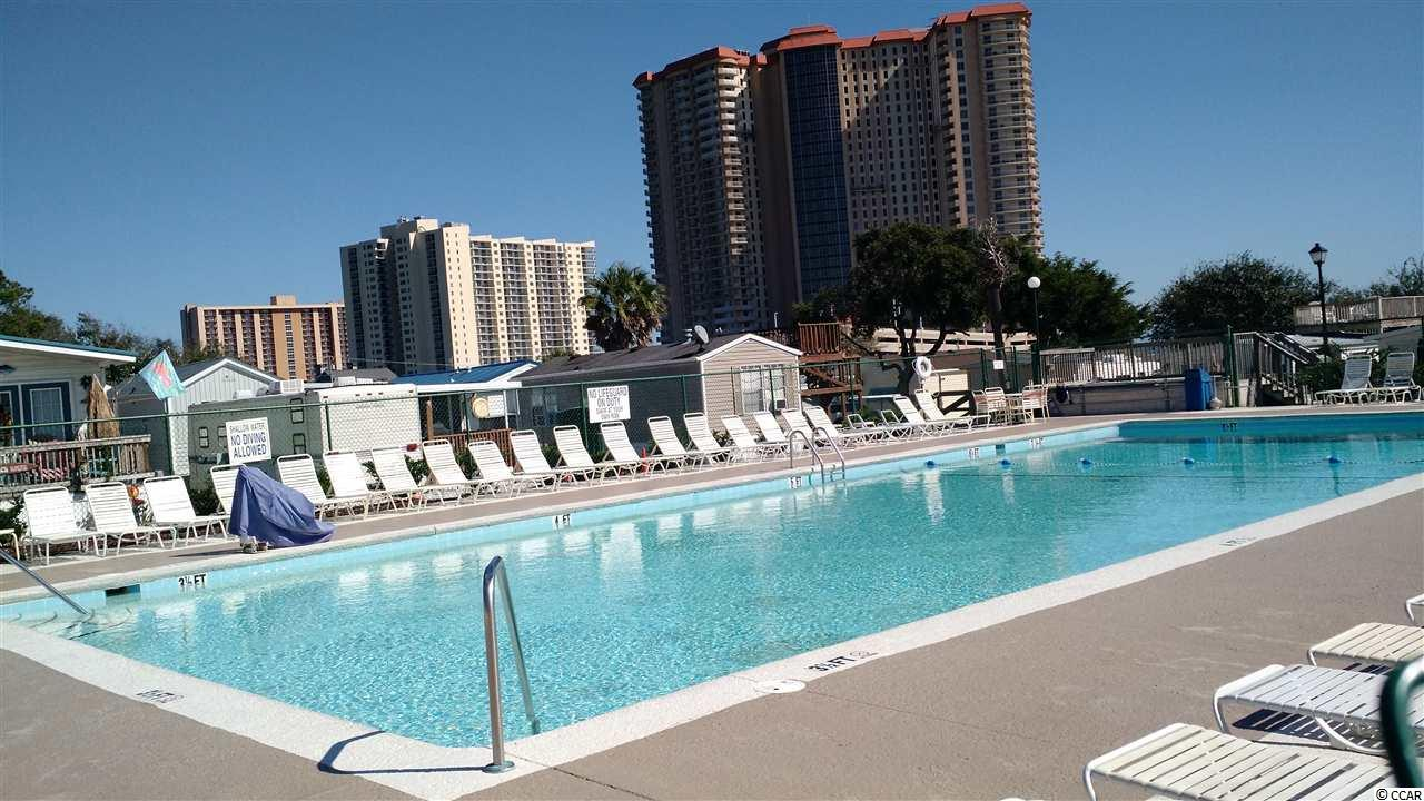 Don't miss this  1 bedroom Myrtle Beach house for sale