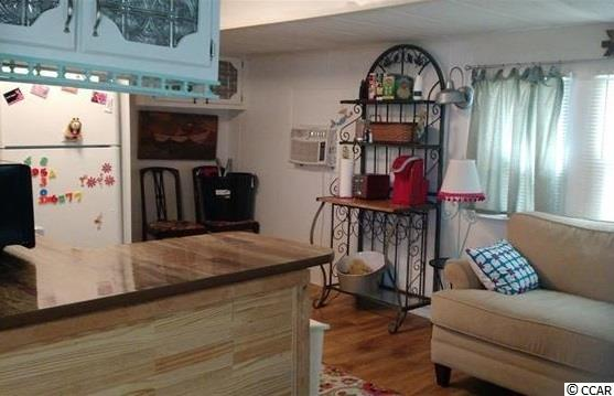 Another property at  Apache Campground offered by Myrtle Beach real estate agent