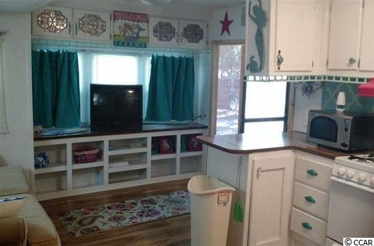 house for sale at  Apache Campground for $35,000