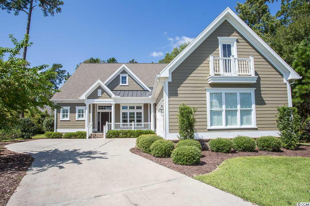 Single Family Home for Sale at 205 Stonefly Court 205 Stonefly Court Murrells Inlet, South Carolina 29576 United States