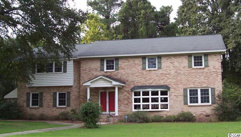 Single Family Home for Sale at 1020 Pyatt Street 1020 Pyatt Street Georgetown, South Carolina 29440 United States