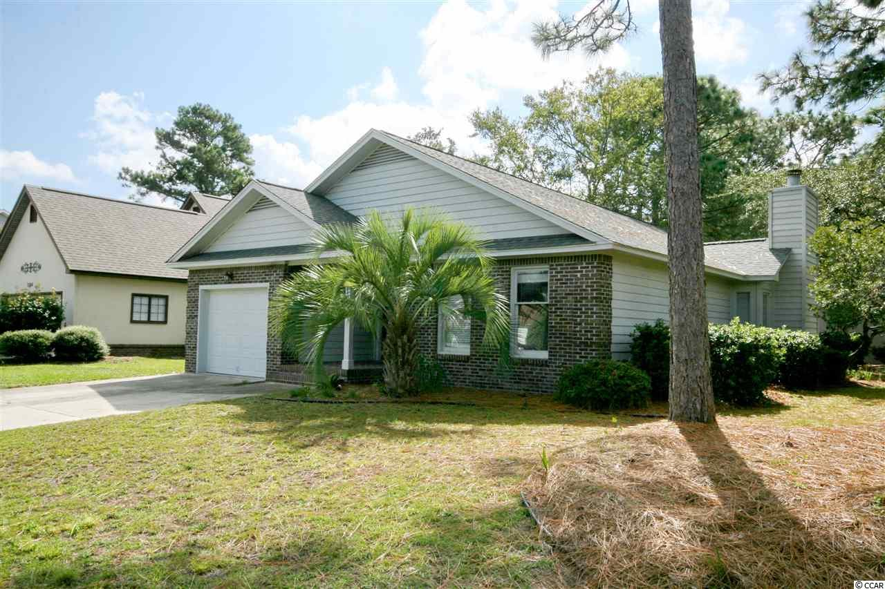 Detached MLS:1720815   2130 Wentworth Dr Myrtle Beach SC