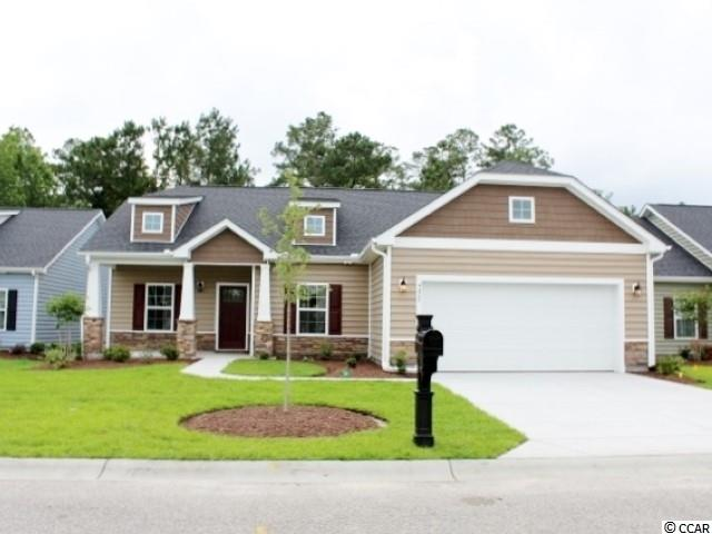 Detached MLS:1720825   4477 Marshwood Drive Myrtle Beach SC