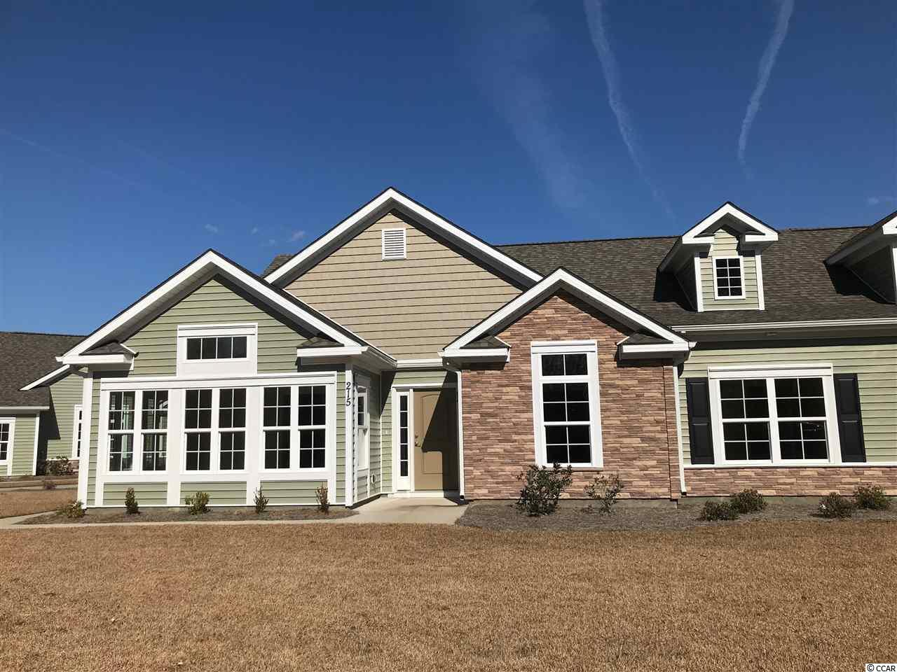 Condo MLS:1720836 Long Bay Villas formerly Stonewa  215 Stonewall Circle Longs SC