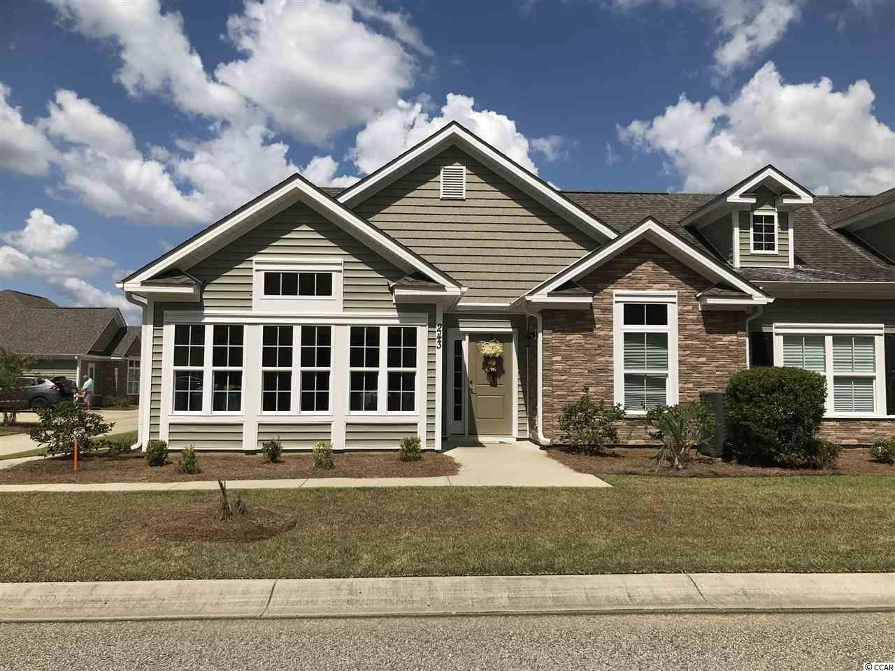 Condo MLS:1720849 Long Bay Villas formerly Stonewa  243 Stonewall Circle Longs SC
