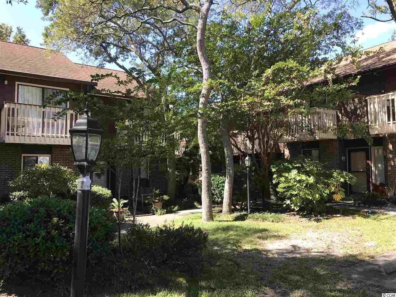End Unit Condo in TANGLEWOOD - 77TH AVE. NORTH : Myrtle Beach South Carolina